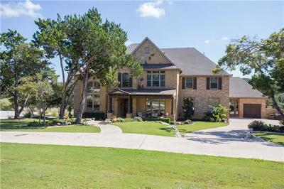 Leander Single Family Home For Sale: 3504 Good Night Trl