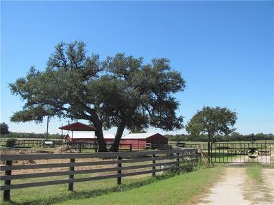 Farm For Sale: Hwy 77
