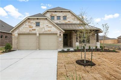 Pflugerville Single Family Home For Sale