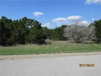 Residential Lots & Land For Sale: TBD Lot 9 Flintrock Cir