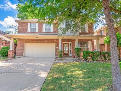 Single Family Home For Sale: 1812 Petrified Forest Dr
