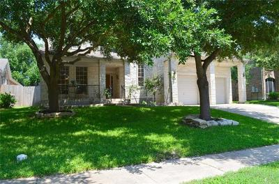 Travis County Single Family Home For Sale: 10617 Thoroughbred Dr