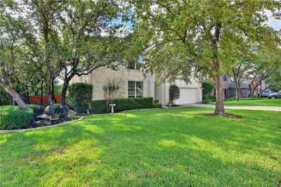Austin Single Family Home For Sale: 11925 Loomis Dr