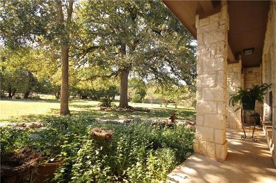Georgetown Single Family Home For Sale: 144 Comanche Trl