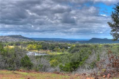 Burnet TX Residential Lots & Land For Sale: $150,000