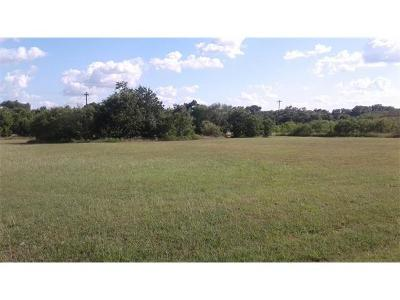 Cedar Creek Residential Lots & Land For Sale: 1.5 Acres W Highway 21 Hwy