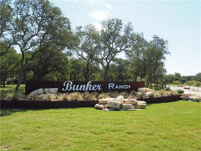 Dripping Springs TX Residential Lots & Land For Sale: $145,000