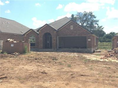 Single Family Home For Sale: 1421 Morning View Rd