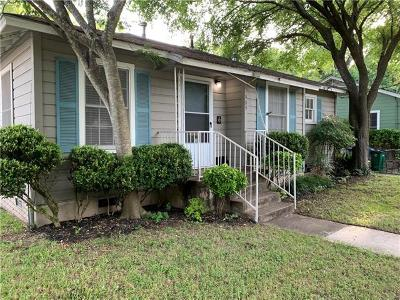 Single Family Home Pending - Taking Backups: 1505 Alguno Rd