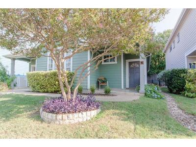 Travis County Condo/Townhouse For Sale: 6704 Manchaca Rd #6