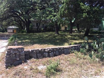 Austin Residential Lots & Land Pending - Taking Backups: 3204 Clawson Rd