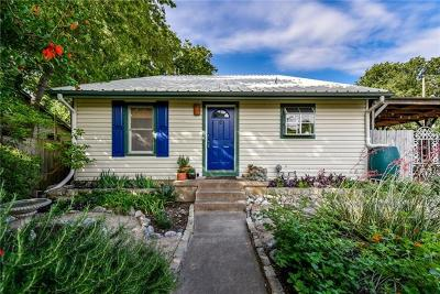 Single Family Home For Sale: 2023 Payne Ave