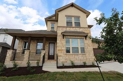 Austin Single Family Home For Sale: 131 Autumn Woods Ln