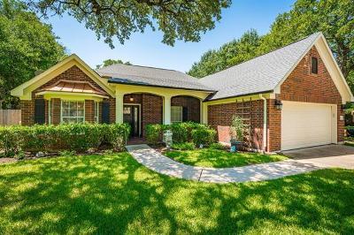 Austin Single Family Home Pending - Taking Backups: 8900 Halder Cv