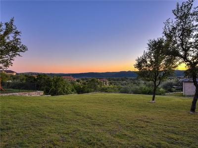 Austin Single Family Home For Sale: 13001 Zen Gardens Way