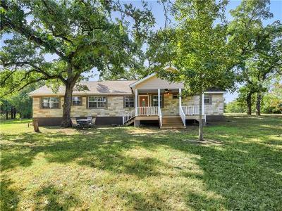 Smithville Single Family Home For Sale: 217 Johns Rd