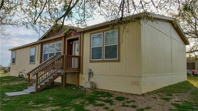 Cameron TX Single Family Home For Sale: $290,000
