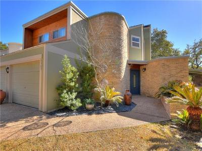 Condo/Townhouse Pending - Taking Backups: 6305 Five Acre Wood St