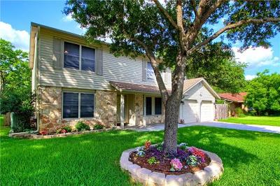 Austin Single Family Home For Sale: 4600 Langtry Ln