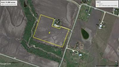 Taylor Residential Lots & Land For Sale: Cr 425