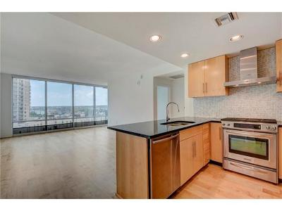Condo/Townhouse For Sale: 300 Bowie St #1004
