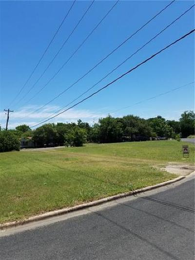 Georgetown Residential Lots & Land For Sale: 2100 Coffee St