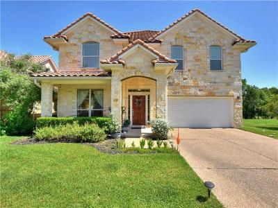 Austin Single Family Home For Sale: 14312 Broadwinged Hawk Dr