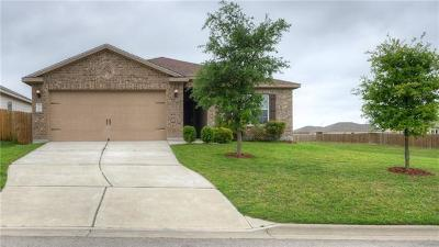 Williamson County Single Family Home Coming Soon: 312 Captain Grumbles Dr