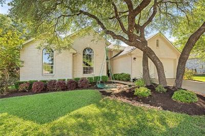 Austin Single Family Home For Sale: 9214 Colberg Dr