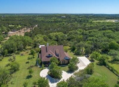 Austin Single Family Home For Sale: 8601 Zyle Rd