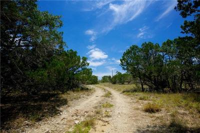 Dripping Springs Residential Lots & Land For Sale: tbd Pursley Rd