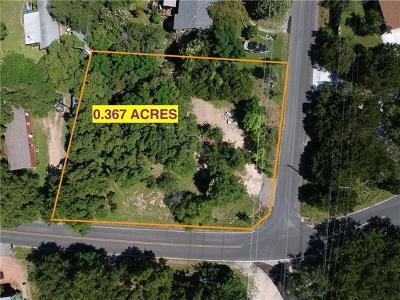 Residential Lots & Land For Sale: 1001 Village West Dr