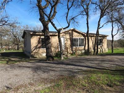 Cedar Creek Mobile/Manufactured For Sale: 227 Heritage Oaks Dr