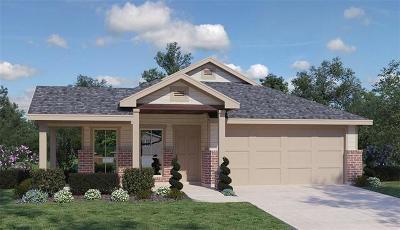 Pflugerville Single Family Home Pending - Taking Backups: 18304 Cuyahoga Dr