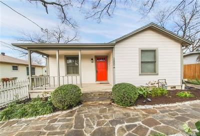 Single Family Home Pending - Taking Backups: 1500 Ruth Ave #A