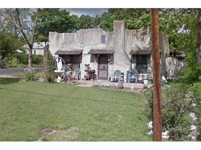 Single Family Home For Sale: 808 Garner Ave