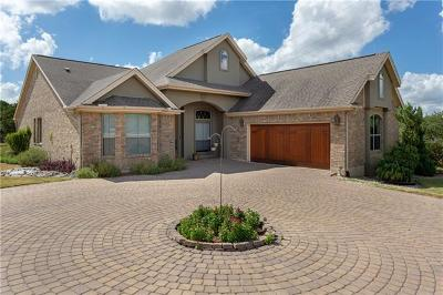 Travis County Single Family Home For Sale: 12219 Tanglewild Dr