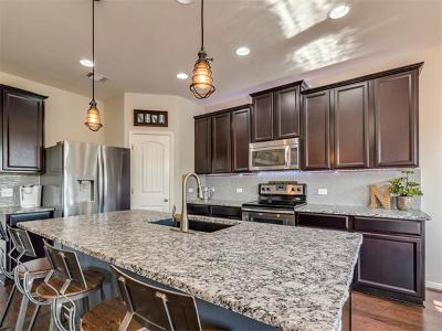 Austin Single Family Home For Sale: 10825 Dinah Dr