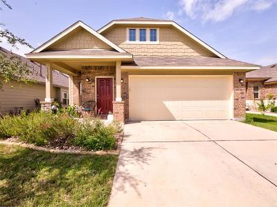 Single Family Home For Sale: 15203 Verela Dr