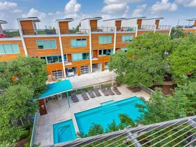 Condo/Townhouse For Sale: 2301 S 5th St #14