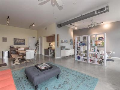Condo/Townhouse Pending - Taking Backups: 2124 E 6th St #302