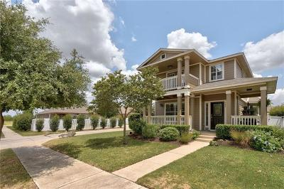 Single Family Home Pending - Taking Backups: 706 Craters Of The Moon Blvd