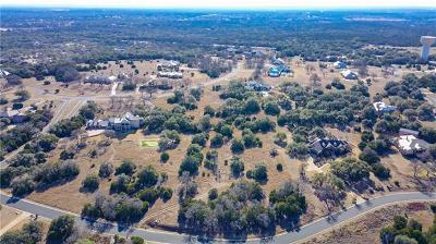 Georgetown Residential Lots & Land For Sale: 105 Marcos Dr