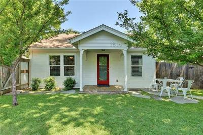 Austin TX Multi Family Home For Sale: $950,000
