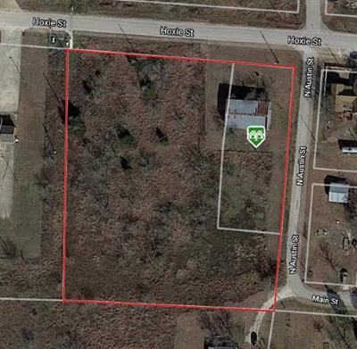 Williamson County Residential Lots & Land For Sale: 100 Hoxie
