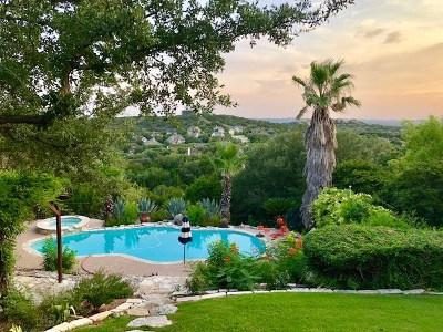 Austin Single Family Home Pending - Taking Backups: 11921 Mira Mesa Dr