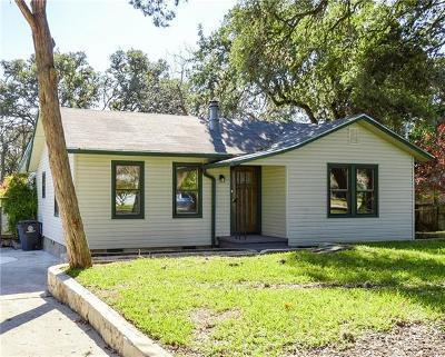 New Braunfels Single Family Home Pending - Taking Backups: 152 Ohio St