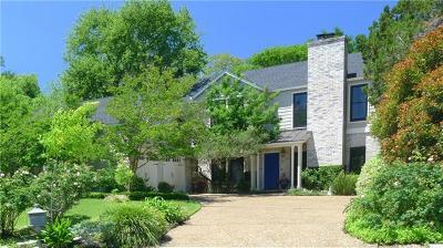 Single Family Home Pending - Taking Backups: 3313 Thousand Oaks Cv