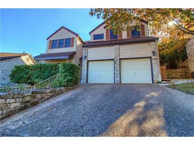 Austin Single Family Home For Sale: 4805 Fern Holw