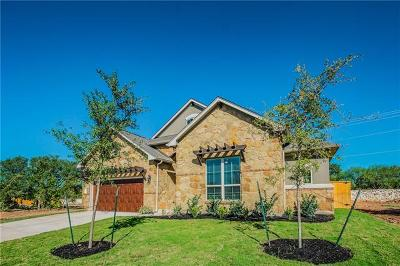 Parkside At Mayfield Ranch, Parkside At Mayfield Ranch Sec 01, Parkside At Mayfield Ranch Sec 02, Parkside At Mayfield Ranch Sec 03, Parkside At Mayfield Ranch Sec 10 Single Family Home For Sale: 228 Cross Timbers Dr